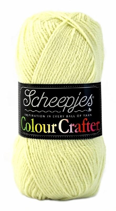 1020  Leiden - Colour Crafter * Scheepjes
