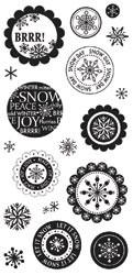 Winter wonderland - Fiskars * 1005536