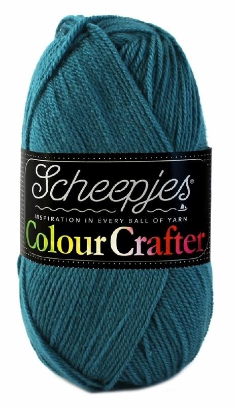 1062 Dordrecht - Colour Crafter * Scheepjes