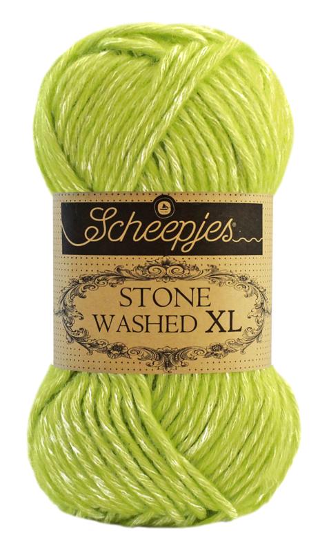Peridot   867 - Stone Washed XL * Scheepjes