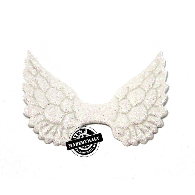 Engelvleugeltje wit