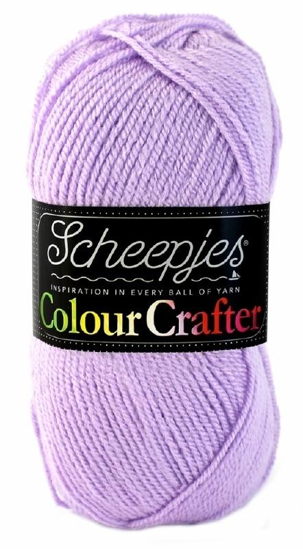 1432 Heerlen - Colour Crafter * Scheepjes