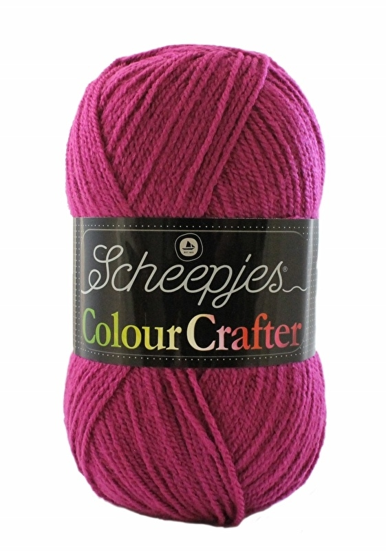 2009 Kortrijk - Colour Crafter * Scheepjes