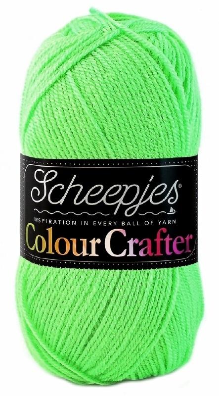 1259 Groningen - Colour Crafter * Scheepjes