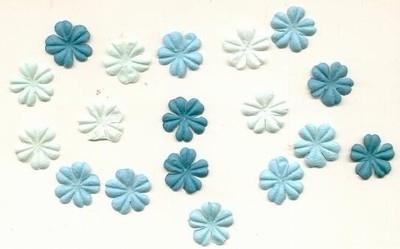 Primaflowers set 9