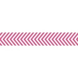 Paper tape punch chevron - Bella Boulevard * 468