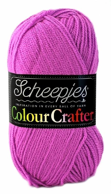 1084 Hengelo - Colour Crafter * Scheepjes