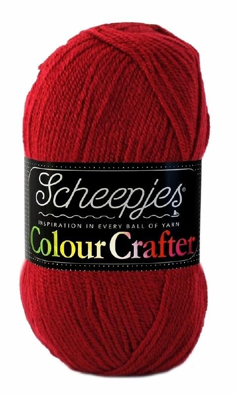 1123 Roermond - Colour Crafter * Scheepjes