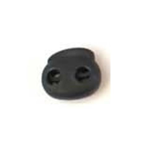 Koordstopper groot zwart