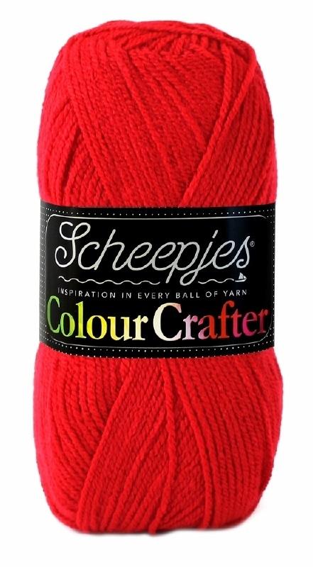1246 Maastricht - Colour Crafter * Scheepjes