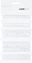Lace pack wit - Kaisercraft * EM926