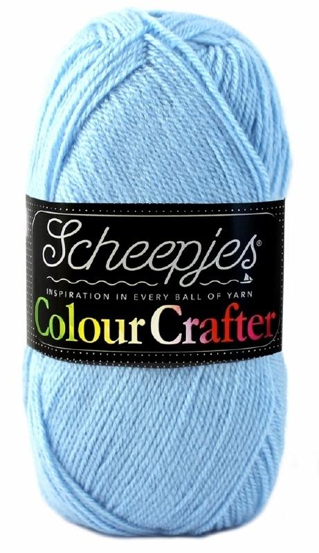 1019  Texel - Colour Crafter * Scheepjes