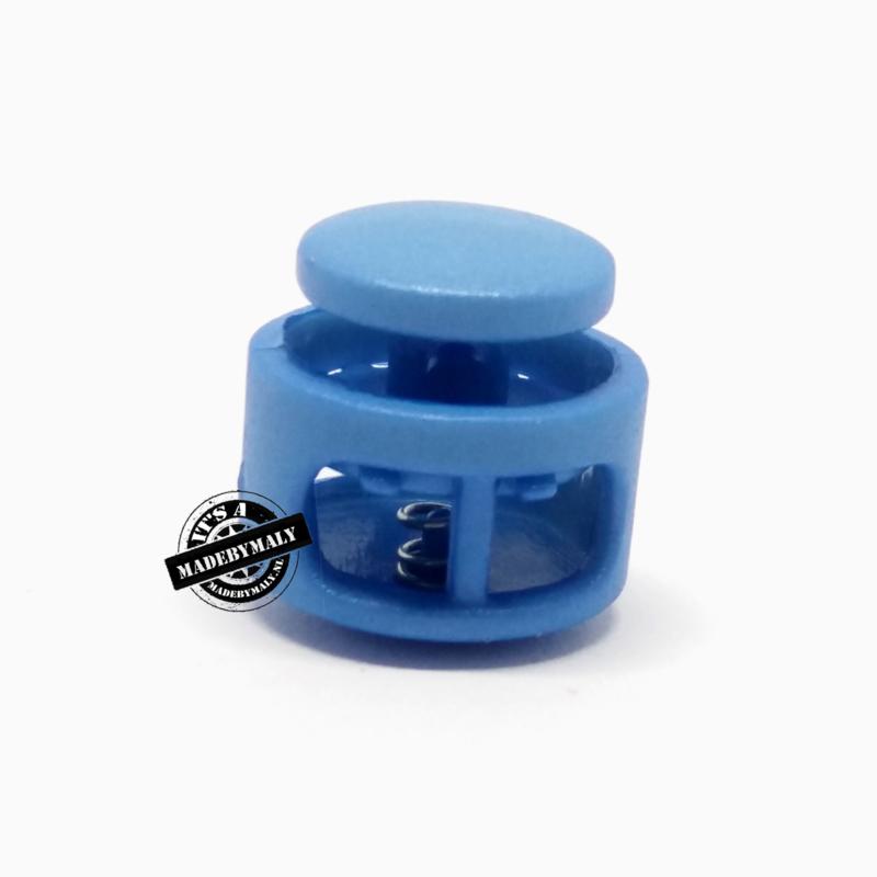 Koordstopper blauw