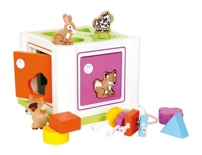 Insteek activity center - Mentari * 3101