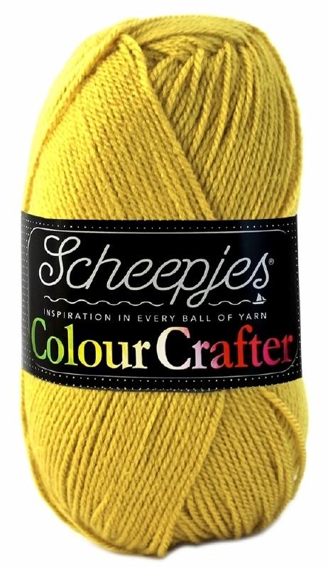 1712 Nijmegen - Colour Crafter * Scheepjes