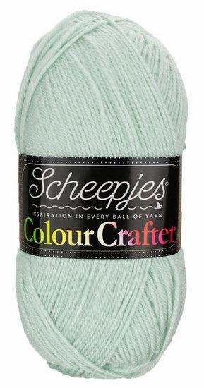 1820 Goes - Colour Crafter * Scheepjes