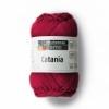 Catania katoen Wijnrood * 192