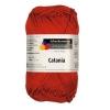 Catania katoen Tomatenrood * 390