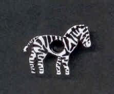Eyelet zebra