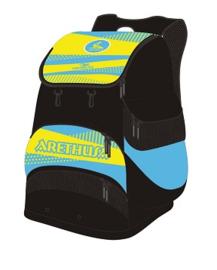NIEUW! Rugtas / backpack Arethusa