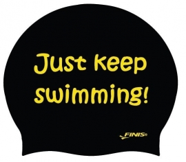 Badmuts Just keep swimming! (Finis)