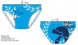 Waterpolozwembroek ontwerpen (Waterfly)