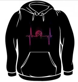 Trui Heartbeat