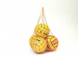 Net voor 10 waterpoloballen