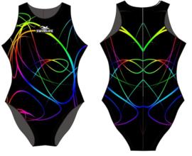 Waterpolobadpak Colori (Swimlife)