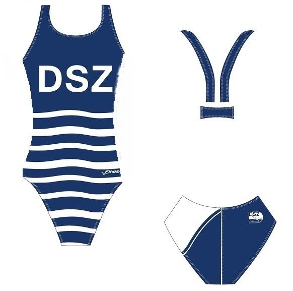 Badpak DSZ (Swimlife)