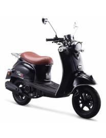 IVA Venti Scooter Zwart