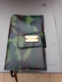 Camouflage 2.0 bijbelhoes
