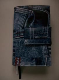 Jeans Bijbelhoes voor Het Boek
