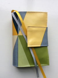 Origami forest bijbelhoes
