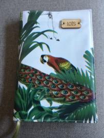 Tropical animals bijbelhoes