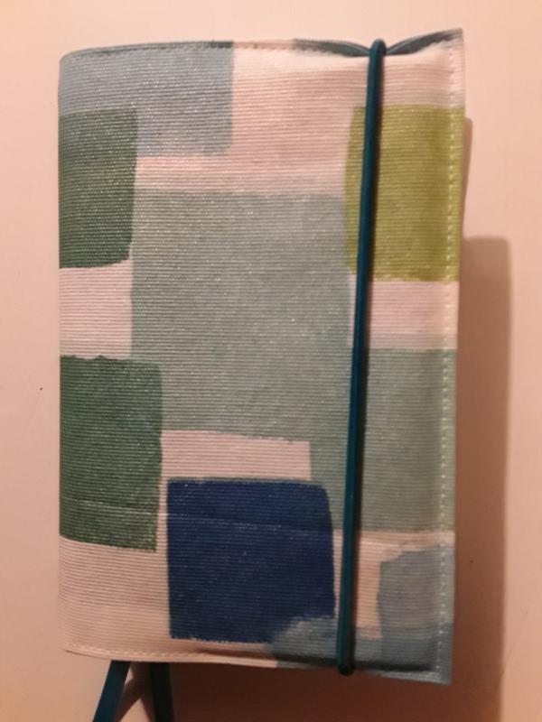 Blocks ! Bijbelhoes voor HSV met psalmen (2017)