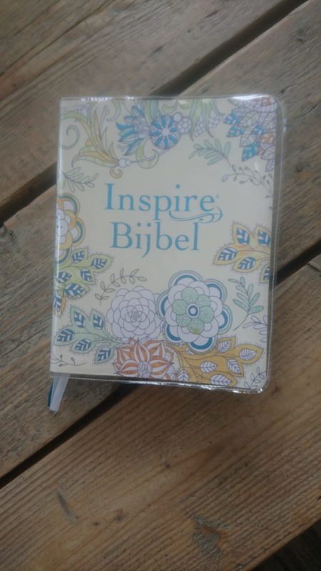 Transparante bijbelhoes!