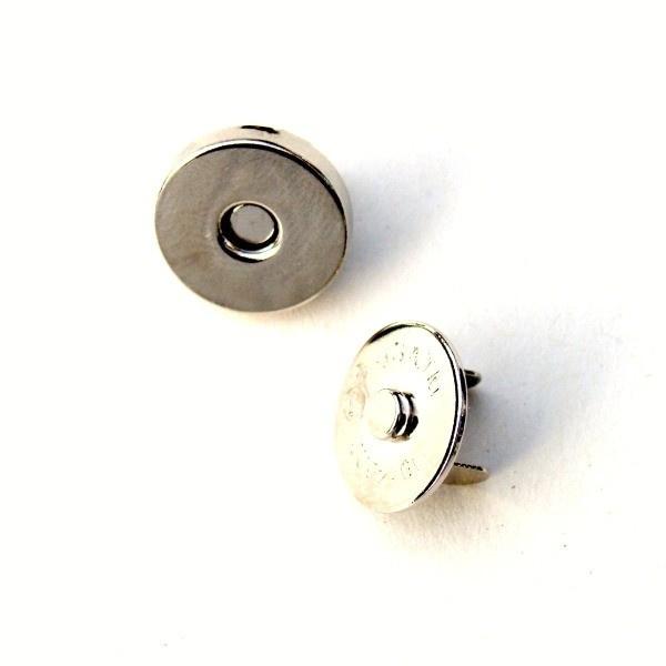 Magneet sluiting
