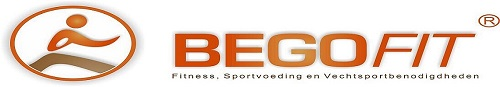 BeGoFit - Shop