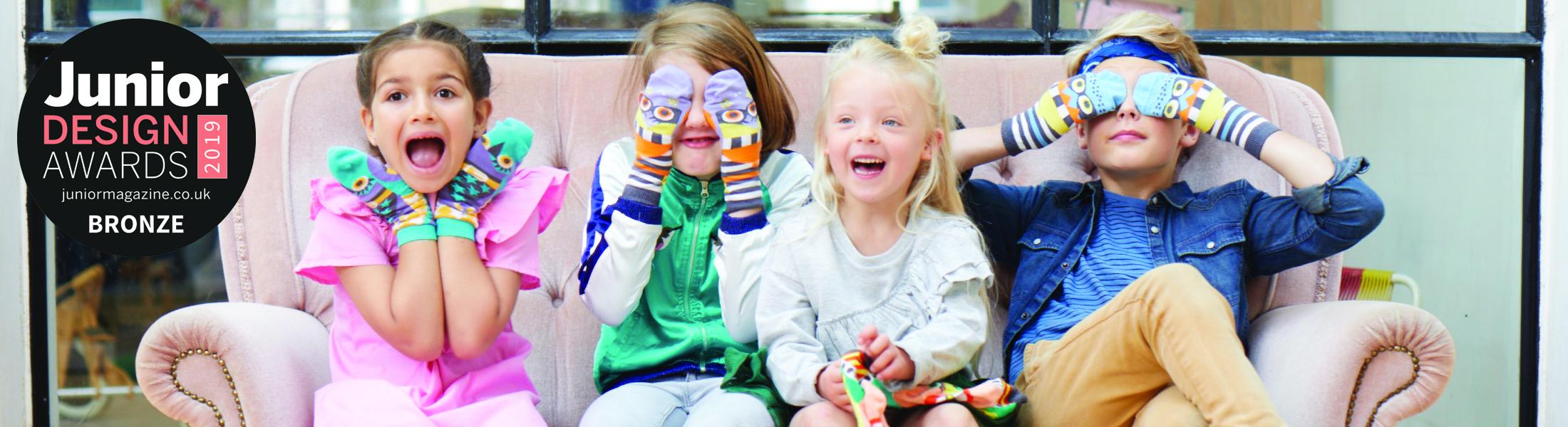 Slide Kindersok Sokpop 4 JDA