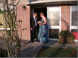 vervolg trouwfoto Stannie en Henry