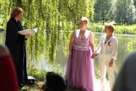Bruiloft Mieke & Petra