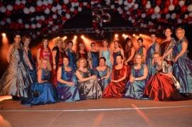 Sissi jurken groep Gerrie
