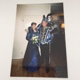 Prins & Prinses Carnaval