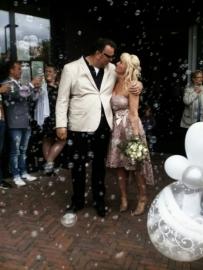 bruiloft Lin & Ruud
