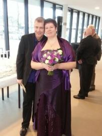 Bruiloft van Henrie & Renate