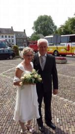 bruiloft Harry & Mary