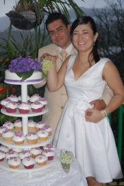 vervolg trouwjurk Mariana