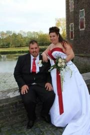 bruiloft Brenda & Berry