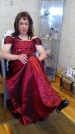 jurken voor wedstrijd